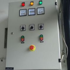 Panel ATSAutomatic Transfer Switch
